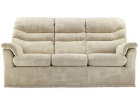G Plan Malvern Soft Cover 3 Seater Sofa