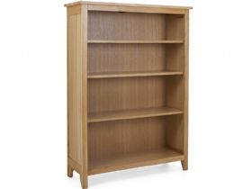 Oak Standard Bookcase