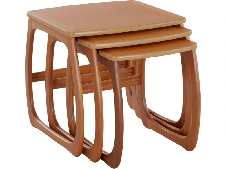 Burlington Nest of Tables