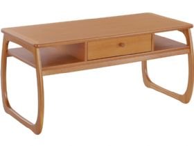 Nathan Furniture Classic Range Coffee Table