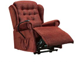 2 Motor Electric Lift Recliner