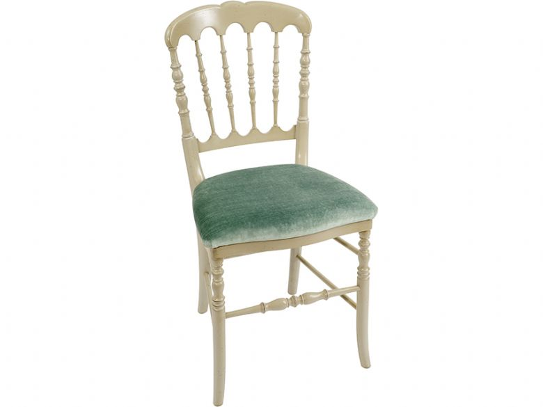 Napoleon III Dining Chair