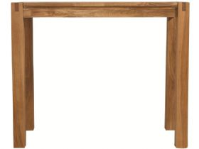 Oak Breakfast Table