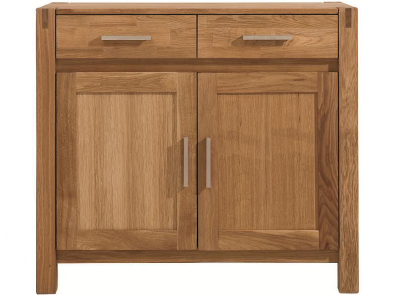 Duke oak 2 door sideboard