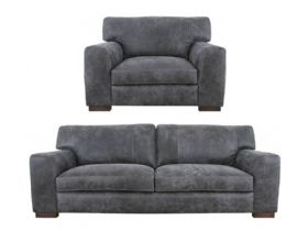 Edmonton 3 Seater & Maxi Chair