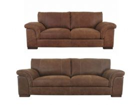 Mountback 4 Seater & 3 Seater