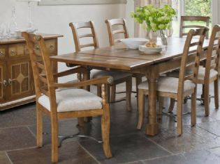 flagstone dining
