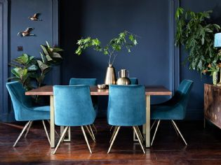 Pantone Colour of the Year – Classic Blue
