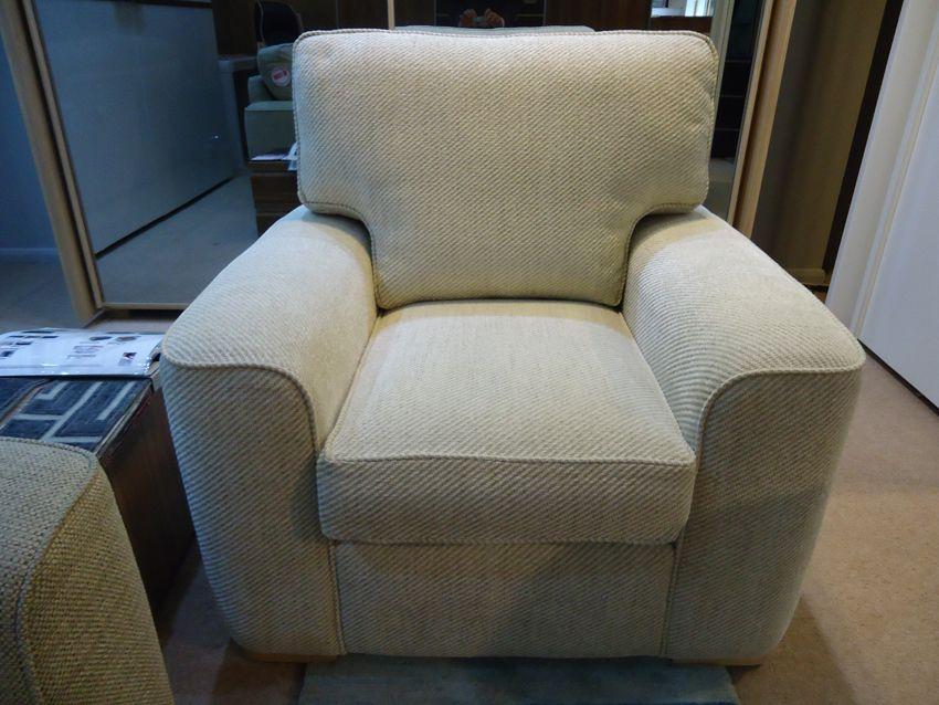 Alstons Zurich Chair