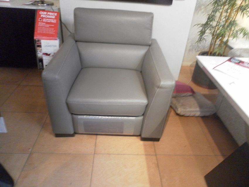 Adele Power Recliner Chair