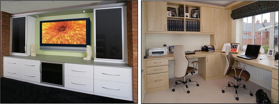 Lloyds Fitted Furniture  Lee Longlands