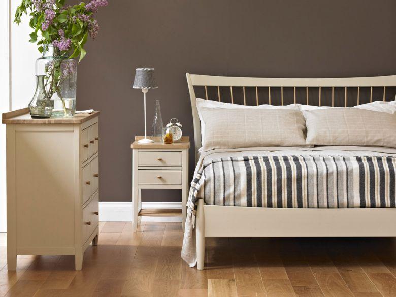 Ercol Pinto Bedroom Furniture Lee Longlands