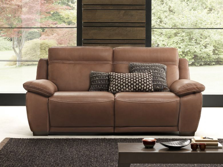 Review Natuzzi Editions Marco Contemporary - Lovely natuzzi editions sofa