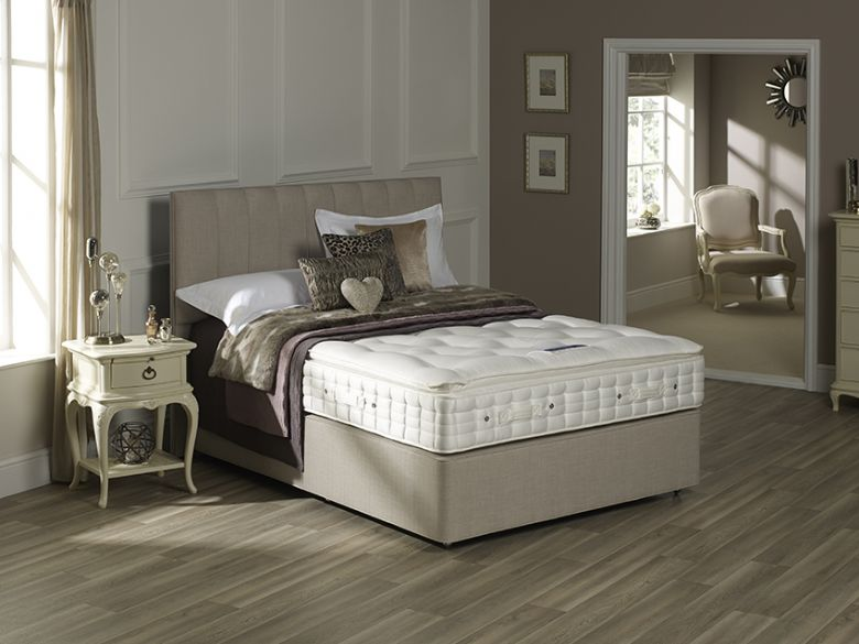 Hypnos Stratus Pillow Top