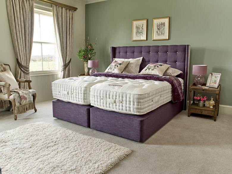 Trentham 25000 lee longlands for Bedroom divan
