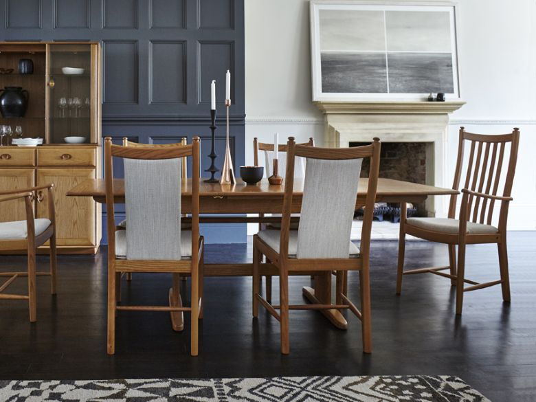 Ercol Windsor dining set