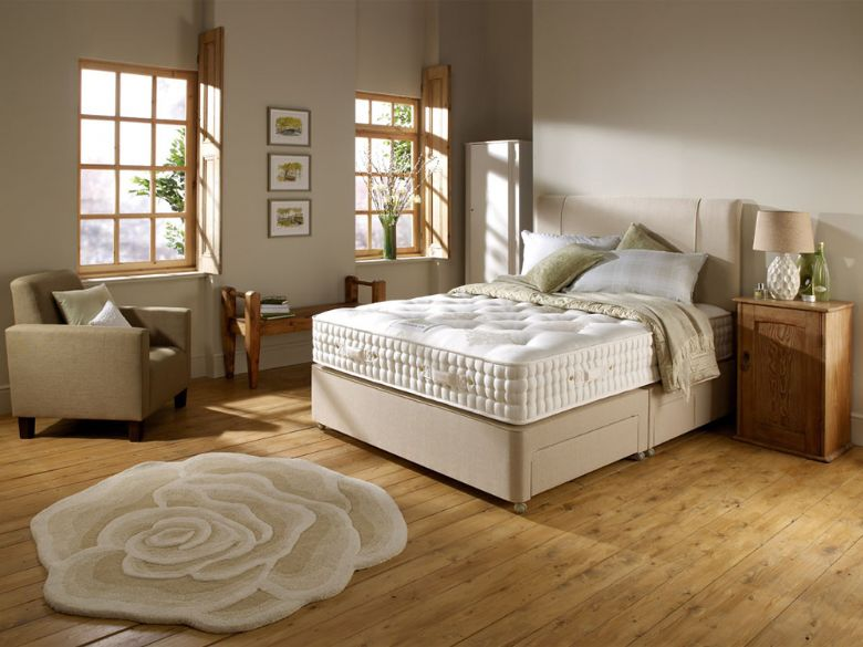 New blue nile 10250 lee longlands for Bedroom divan