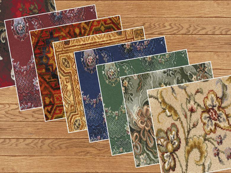 Ulster Carpets Glenavy Lee Longlands