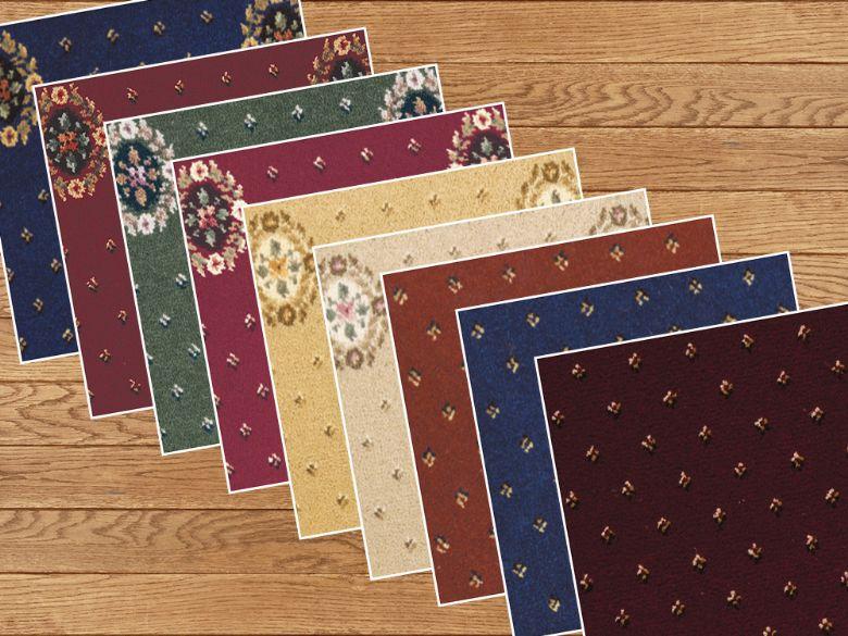 Ulster Carpets Sheridan Lee Longlands