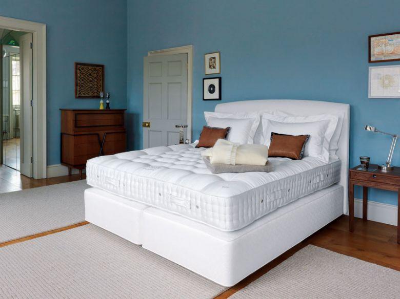 Vi spring tiara superb lee longlands for Bedroom divan