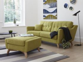 Fabric Sofa Ranges